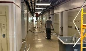 renovated cers summer construction and renovations new jersey education association