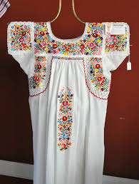 embroidered blouses zapotec embroidered blouse mexico this beautiful embroider flickr