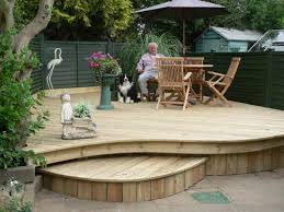 wood patio deck designs small decks and patios l afdcacfbd wood