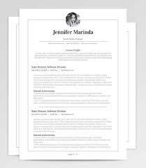 Examples Of Perfect Resumes by Resume 18 Unsolicited Application Letter Example Sendletters