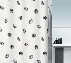 Die Duschvorhang Frage Duschvorhang Crystal Kaufen Bei Do It Garden