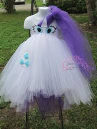 Pony Halloween Costume Girls 50 Pony Udklædning Images Rarity