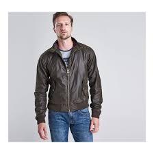 barbour international steve mcqueen merchant mens wax jacket