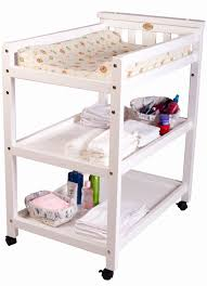 white nursery changing table fresh changing table topper awesome best table design ideas