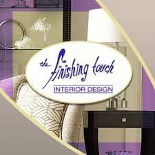 finishing touch interior design 5184 n blythe ave fresno ca