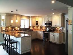 u shaped kitchen design ideas u shaped kitchen design ideas with breakfast bar jburgh