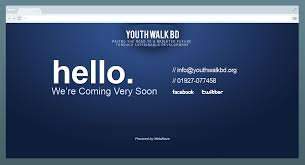 Temporary Coming Soon Page Design A Coming Soon Page Is A Temporary Home