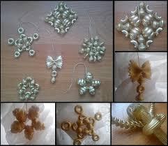 diy tree ornaments craftbnb
