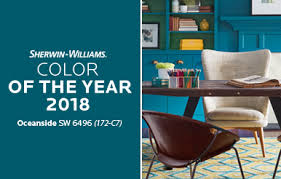 stir connects color and cutting edge design sherwin williams