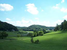 Kentucky landscapes images Rolling hills of kentucky kentucky and beautiful landscapes jpg