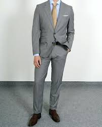 light gray suit brown shoes elegant light grey suit and construction of light gray suit 57 light