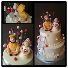 fireman wedding cake toppers cake adoration wedding cake gallery