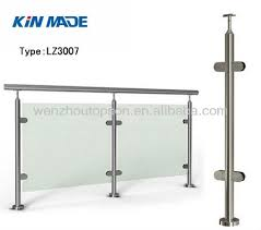 Handrail Fittings Suppliers Glass Balustrade Fittings Glass Balustrade Fittings Suppliers And