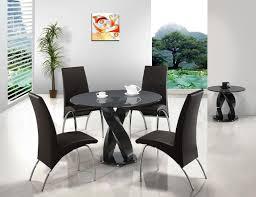 Black Glass Dining Room Sets 24 Best Furniture Images On Pinterest Dining Room Furniture