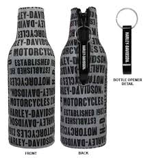 Cheap Harley Davidson Clothes Harley Davidson Water Bottle And Bottle Or Can Koozies Coozies