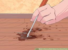 how to remove pet stains from wood floors meze