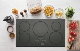 Ge Profile Ceramic Cooktop Replacement Ge Chp9536sjss 36 Inch Induction Cooktop With 3 700w Induction
