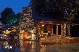 Outdoor Landscape Lighting Design - the ultimate cheat sheet on outdoor lighting design techniques