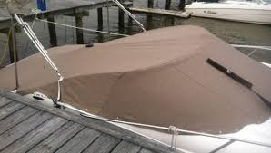 Rayco Upholstery Reasons Why Fall Is The Best Time To Take Care Of Boat Upholstery