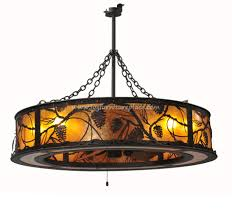 Stained Glass Ceiling Light Ceiling Fans Decorating Stained Glass Ceiling