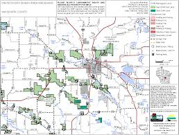 Wisconsin River Map by Wisconsin Dept Of Natural Resources Bird Creek Timber Sale