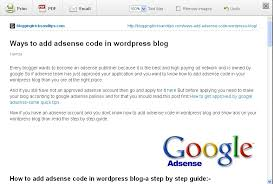 blogger guide pdf how to add pdf button to wordpress blogging tricks and tips