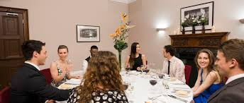 celebrations venue private dining leopold hotel sheffield