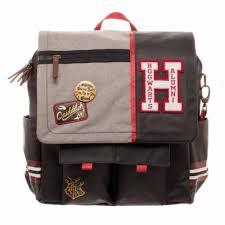 alumni bags harry potter hogwarts alumni utility bag drugs
