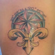 new orleans saints tattoos pictures to pin on pinterest tattooskid