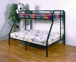 Bunk Beds  Twin Over Queen Bunk Bed Metal Bunk Beds Twin Over - Twin over full bunk bed canada