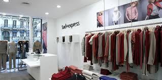 boutique femme groupe lindera fashion retail furniture