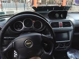 bugeye subaru interior fs for sale ny wrb bugeye wagon f s sti swapped nasioc