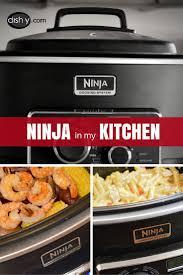 Ninja Mega Kitchen System Best 20 Ninja Cooking System Ideas On Pinterest Ninja System