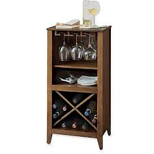 Wine Bar Table Valley No Tools Wine Bar Bed Bath Beyond