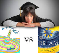 oh the places you ll go graduation gift seuss vs susan www legacyproject org