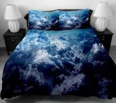 Galaxy Bed Set 3d Galaxy Bedding Sets Universe Outer Space Duvet Cover Bed Sheet