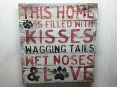 rustic pallet wall art wine lovers sign more wine less whine