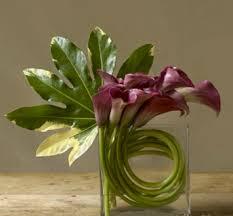 Modern Flower Vase Arrangements Contemporary Floral Arrangements U2026inspiration Pepperjack Interiors
