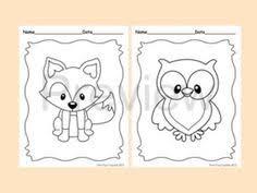 free printable animal masks templates fox mask owl mask bear