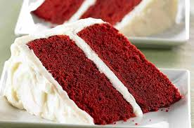 how to bake the most divine red velvet cake recipe