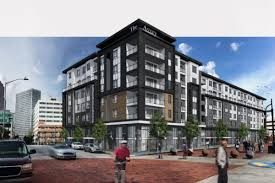 first underground atlanta apartments u2014 u0027the avery u0027 u2014reveal rendering