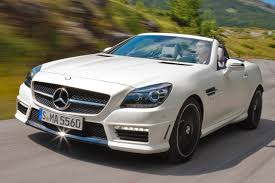 used 2013 mercedes benz slk class convertible pricing for sale