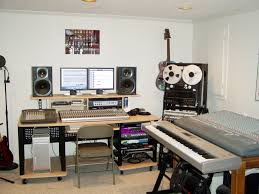 Recording Studio Workstation Desk by Studio Rta Desk Best Home Furniture Decoration