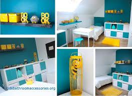 deco chambre photo chambre ado bleu et orange emejing deco chambre bebe jaune et gris 2