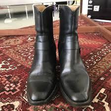 s frye boots sale 75 frye shoes sale vintage frye 77435 biker