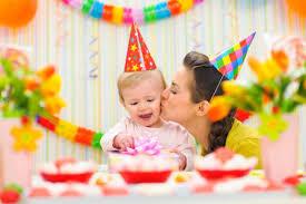 baby birthday i loved planning my baby s birthday party