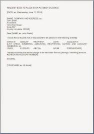 payment letter format best solutions of format of letter to bank for stop payment with