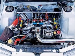 subaru impreza turbo engine subaru gc8 impreza turbo magazine