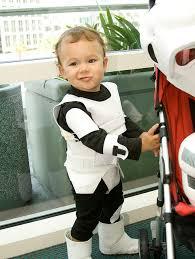 Star Wars Halloween Costumes Babies 15 Cutest Geeky Baby Costumes Neatorama