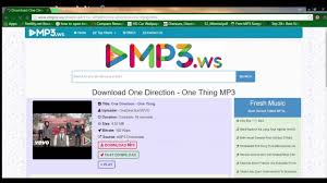 download mp3 from page source best site for downloading free songs youtube